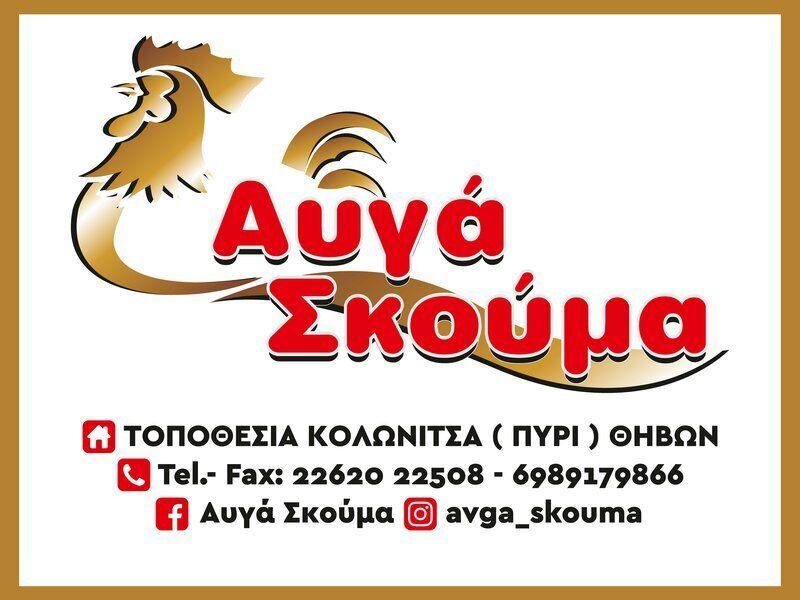 ΣΚΟΥΜΑΣ-ΜΟΥΣΑΜΑΣ